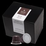Capsules café aromatisé amaretto