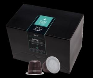 Dek Capsules Compatibles Nespresso