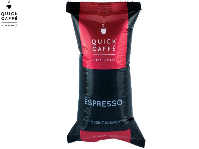 quick caf espresso quick caff. Black Bedroom Furniture Sets. Home Design Ideas